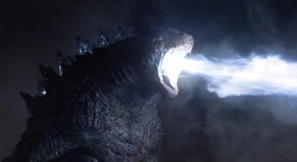 UPDATE: Mike Dougherty Confirms the Title is Godzilla: King of