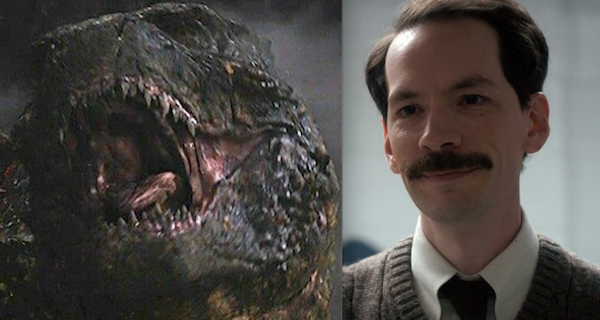 Godzilla 2 Gets Another 'Stranger Things' Star... For Monarch?