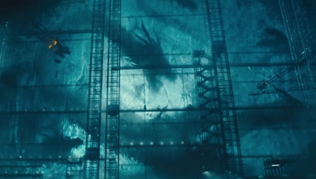 Godzilla 2: King of the Monsters IMAX trailer released!