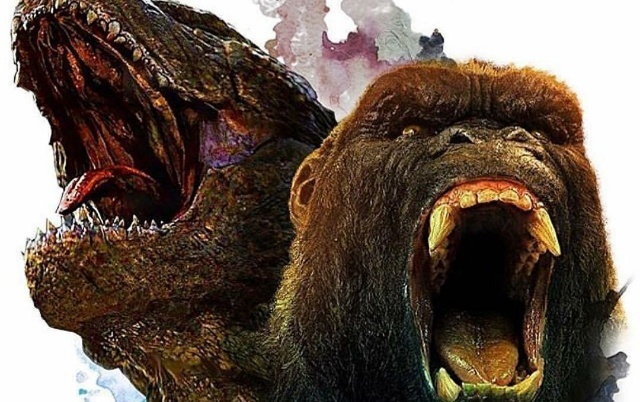 Godzilla 2 Kong: Skull Island post credit scene explained