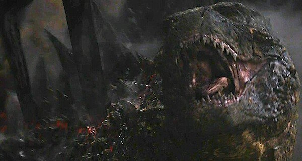Godzilla 2 Set for June Production Start