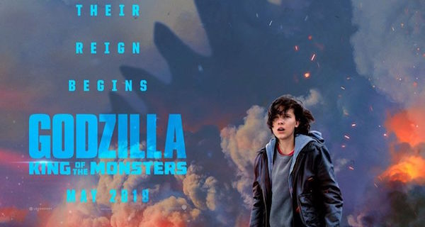 Godzilla 2 Teaser: Millie Bobby Brown Tries to Reach Monarch