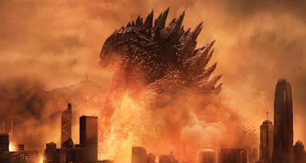 Godzilla 2 Will Shoot Into October
