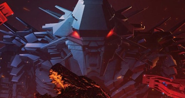 Godzilla Anime Sequel Gets an English Title, Theme Song & More!
