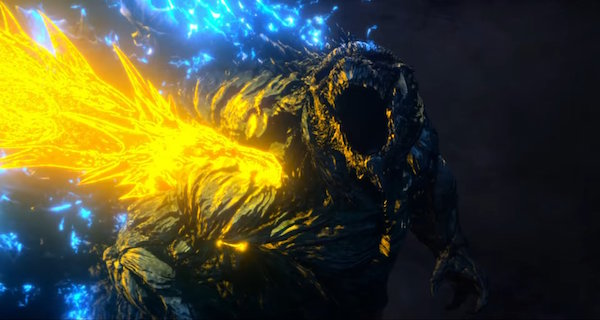 Godzilla Anime Trilogy Directors Respond to Backlash