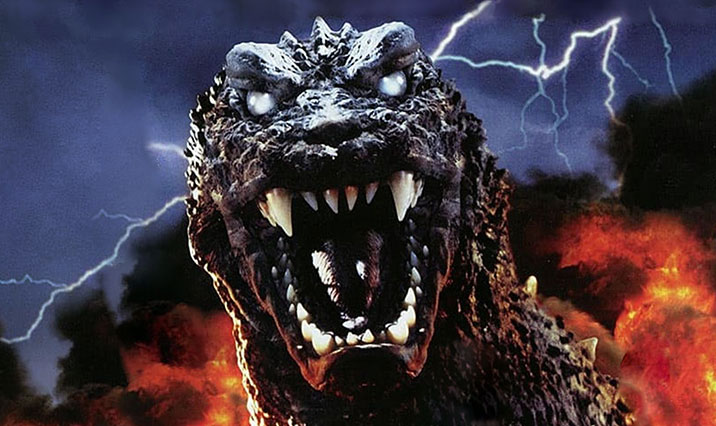 Godzilla and Gamera Set Veteran Speaks: An Interview with Norman England