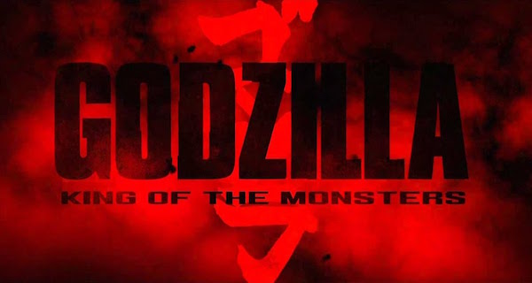 Godzilla: King of the Monsters Begins Filming!