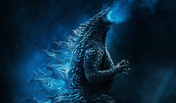 Godzilla: King of the Monsters Titan posters by Noger Chen are out of this world!