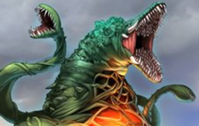 Godzilla monsters have joined Vivid Army game as playable characters and skins!