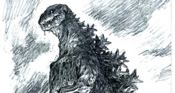 Godzilla Resurgence Concept Art Update From Fx Director