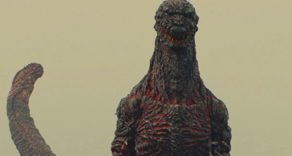 Godzilla Resurgence is Not a Sequel to the Original Film, New Images Surface