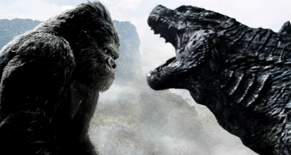 Godzilla vs. Kong Movie News