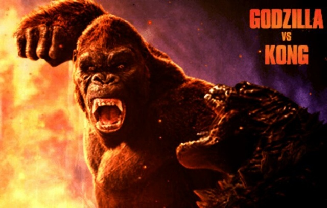 Godzilla vs. Kong (2020) begins filming in Hawaii next month!