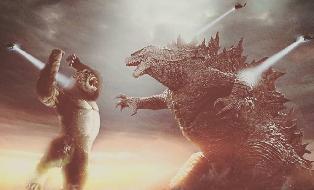 Godzilla vs. Kong 2020 game reportedly in development to coincide with movie release date!