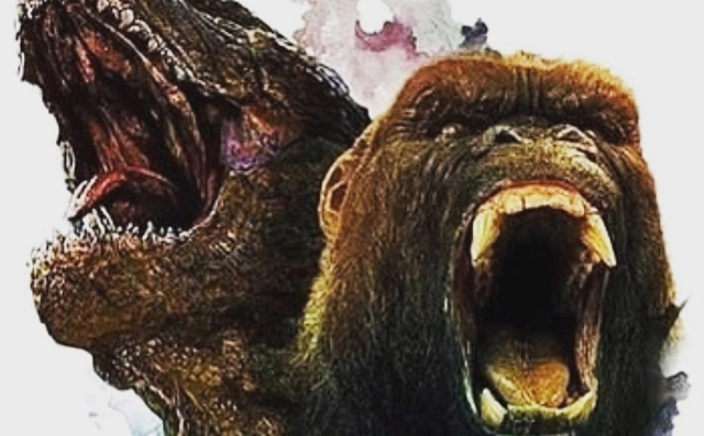Godzilla vs. Kong (2020) officially wraps filming!