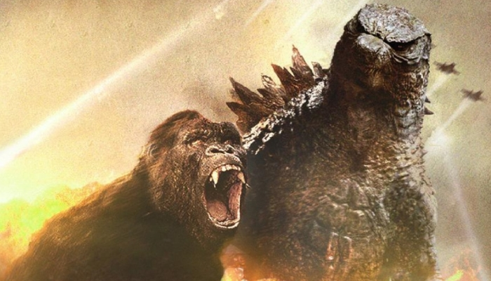 Godzilla vs. Kong (2020) Preview & Expectations
