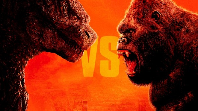 Godzilla vs. Kong (2020) working title and production start date!