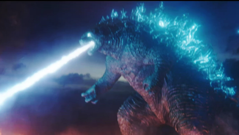 Godzilla vs. Kong beat The Snyder Cut AND Wonder Woman 1984 viewership on HBO Max!