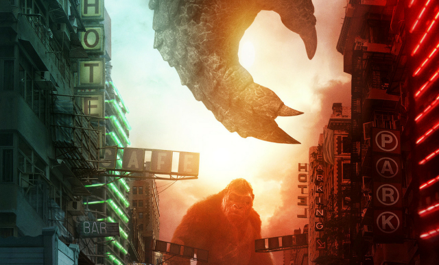 Godzilla VS Kong Became the 2nd National Film with a Box Office of over the U.S. $100 Million.