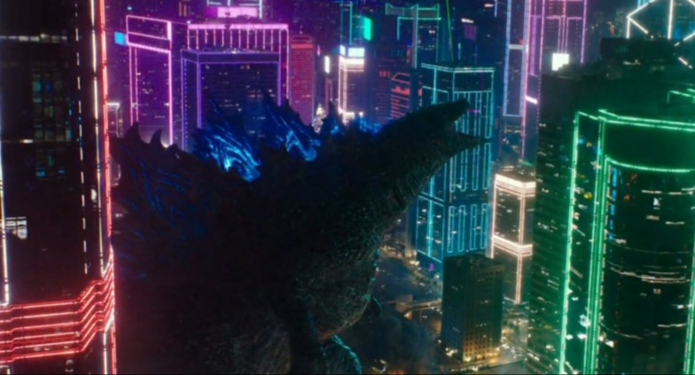 Godzilla vs. Kong Director Shares New Message and Fan Reaction Video