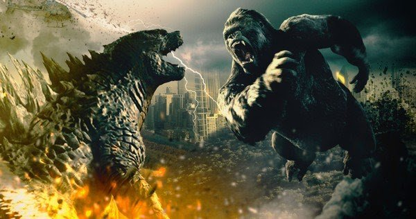 Godzilla vs. Kong Gets New Box Office Competition
