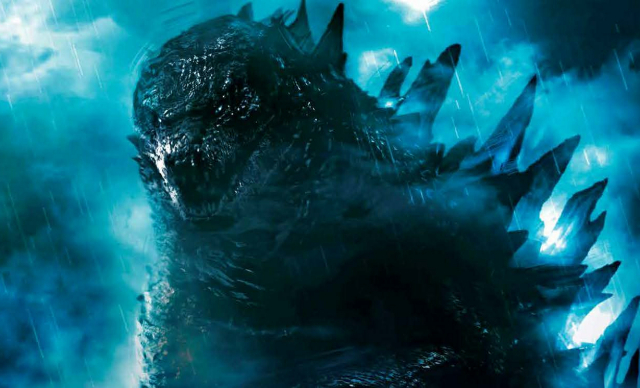 Godzilla vs. Kong hasn't even released in Japan yet and already passed $400 million worldwide!