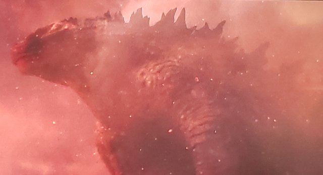 Godzilla vs. Kong: Leaked footage CGI rendering gets us hyped for 2020!