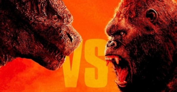Godzilla vs. Kong: Licenses Announced!