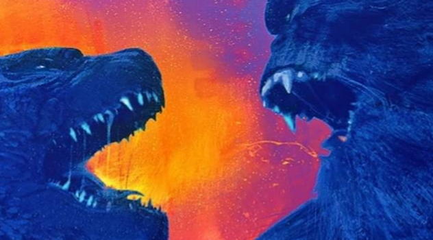 Godzilla vs. Kong Trailer Release Date Revealed!