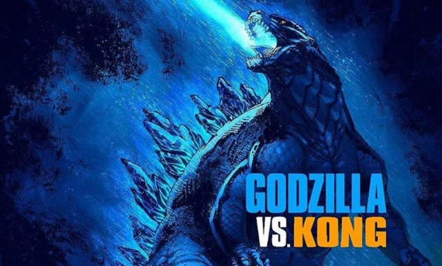 Godzilla vs. Kong: Warner Bros unveiling 2020 film slate at CCXP December 8th!