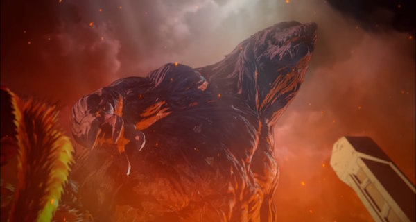 Godzilla Wrecks Havoc in New Planet of the Monsters TV Spots!