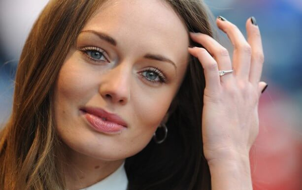 Guardian's of the Galaxy star Laura Haddock joins Transformers: The Last Knight!