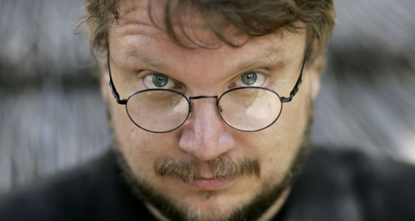 What if Guillermo Del Toro directed Paradise?