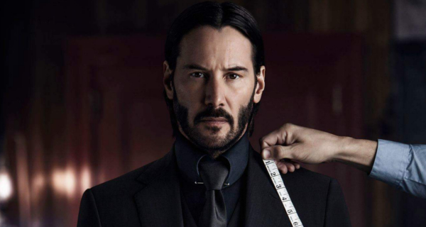 Guilty Pleasures - John Wick Chapter 2 trailer released!