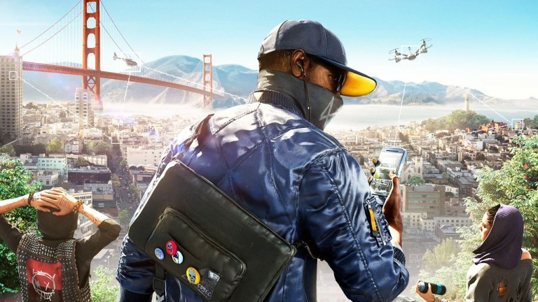 Hacking Is Your Weapon In Watch Dogs 2: Available Now