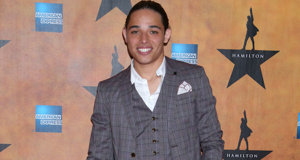 Hamilton Star Joins Godzilla Sequel