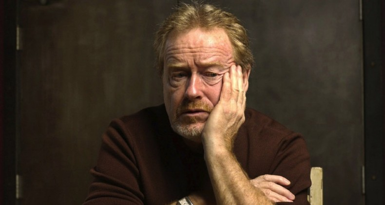 Has Ridley Scott changed his negative opinion against the Alien?