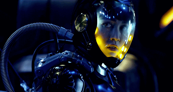 Has Rinko Kikuchi been cast in Pacific Rim 2? (UPDATED)