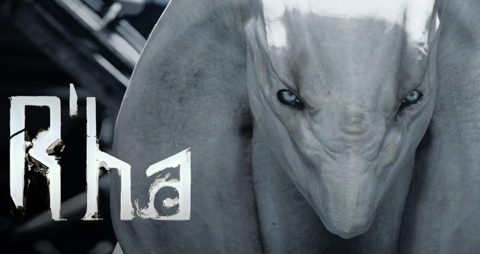 Help R'ha become a feature length film!