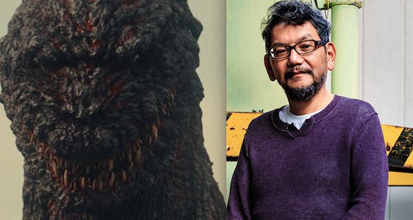 Hideaki Anno Unlikely to Return for Shin Godzilla 2