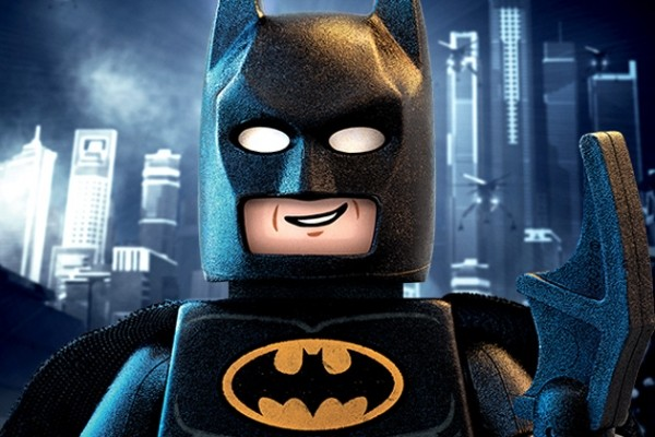Hilarious new Lego Batman Movie trailer