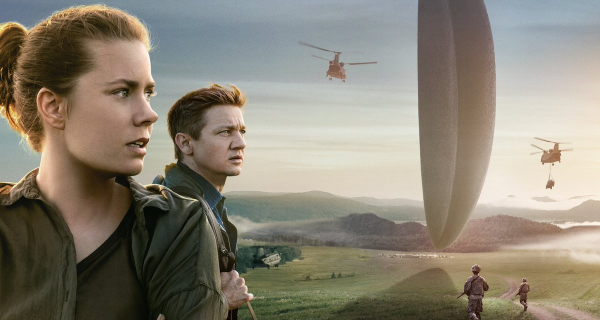 How 'Arrival' tackles the perception of time and its place in our emotions
