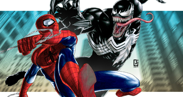 Insomniac's Spider-Man Getting Prequel Novel, Artbook