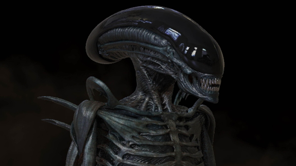 How Good Would an Alien: Hunting Grounds Game Be?
