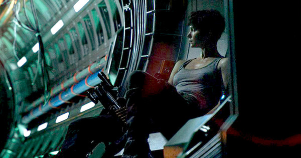 """Danny McBride says he """"spent the past few months running around with aliens and shotguns and spaceships"""" in Alien: Covenant!"""
