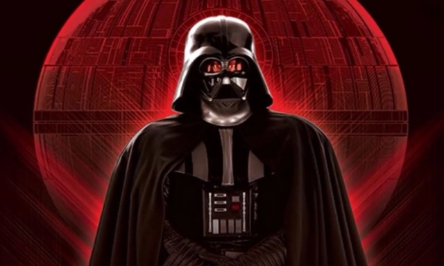 Identity of the Lava Planet housing Darth Vader in Rogue One revealed!