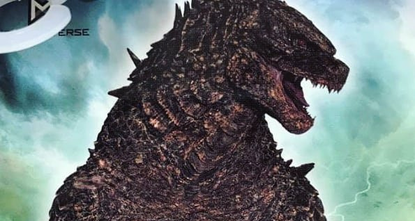 Images of Bandai Movie Monster Series Godzilla 2: King of the Monsters figures