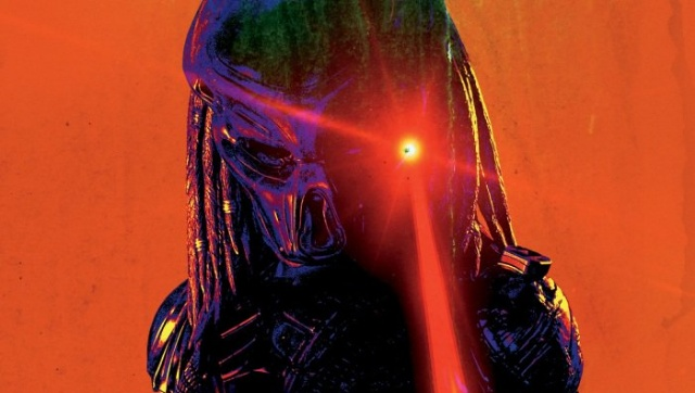 IMAX unleash new The Predator TV spot and exclusive poster!