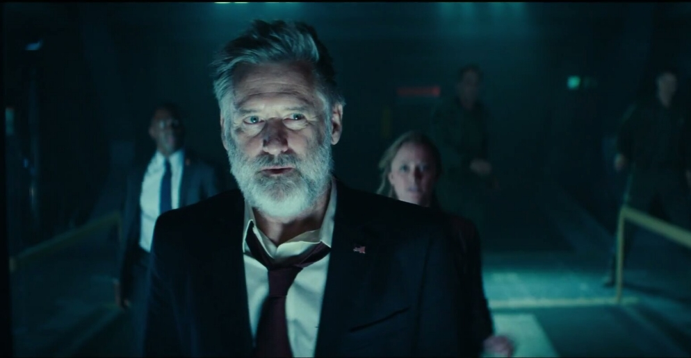 Independence Day 2: President Whitmore Sacrifice?