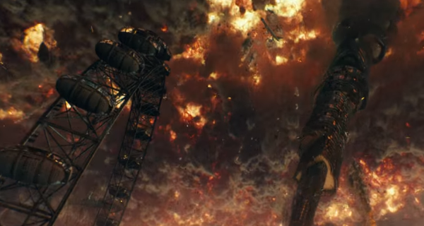 Independence Day: Resurgence Super Bowl Trailer Kill a Main Character?